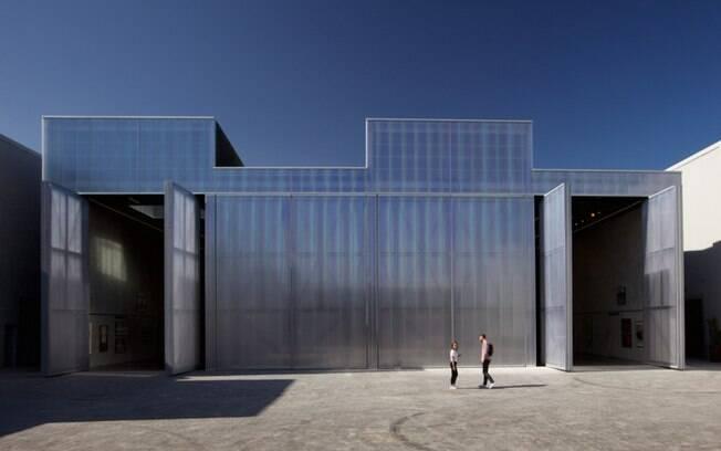 Centros culturais pelo mundo: Alserkal Avenue - Emirados Árabes Unidos