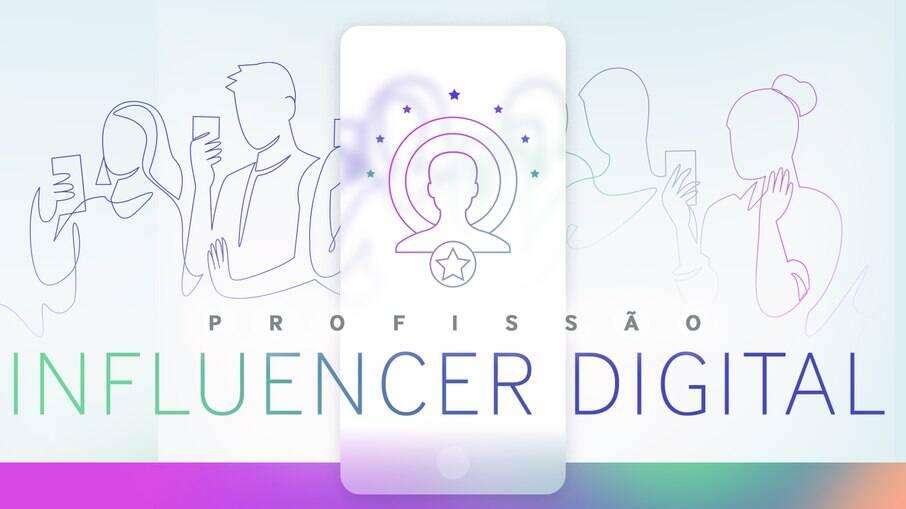Influenciador digital não é a profissão do futuro, é a do agora