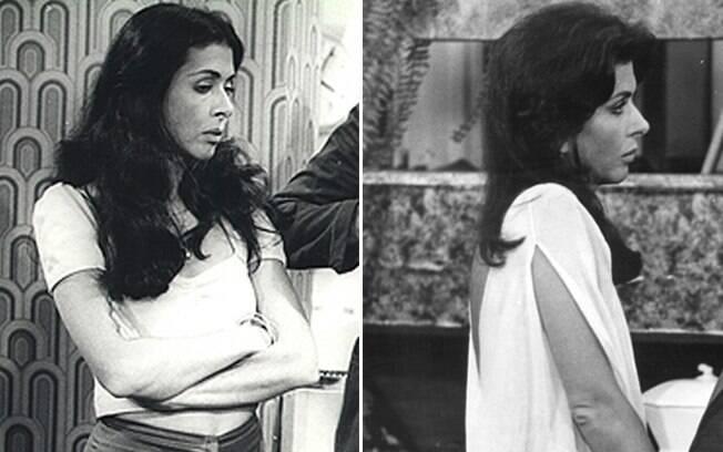 Betty Faria como Lucinha em
