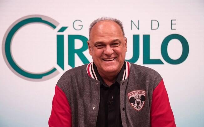 Oscar Schmidt é um dos grandes astros do esporte brasileiro