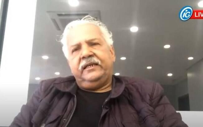 Dr. Hélio foi cassado em 2011.