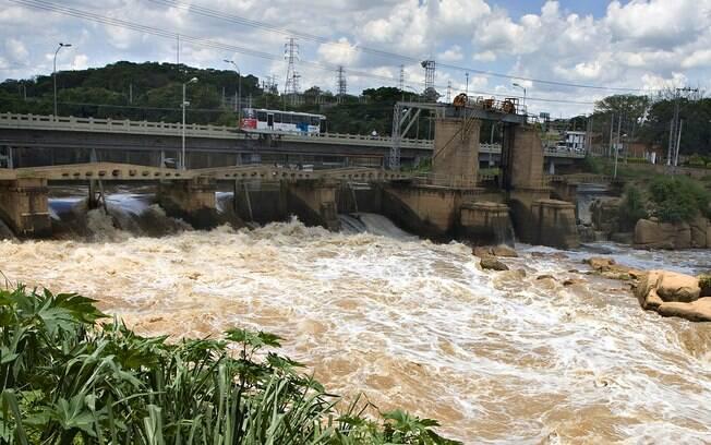 Águas nessa situação não podem sequer receber tratamento para consumo humano ou serem usadas para irrigação de lavouras