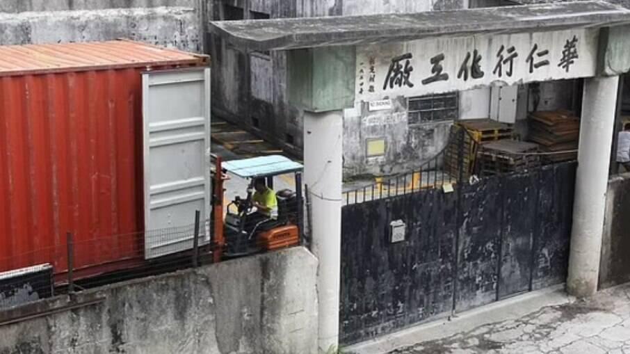 Vazamento de produto químico tóxico em fábrica na China mata oito trabalhadores