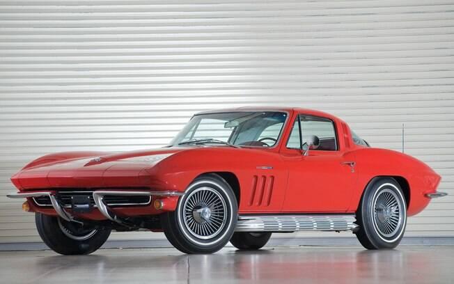 Chevrolet Corvette Stingray 1966