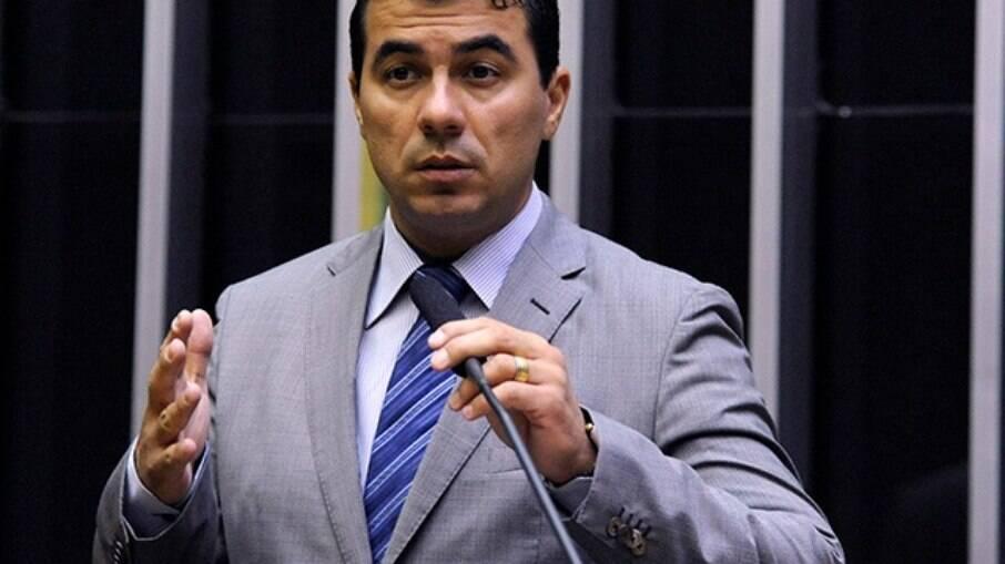 Deputado federal Luís Miranda (DF)