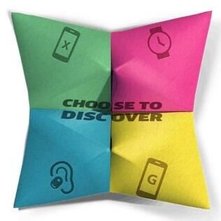 Convite da Motorola dá pistas sobre produtos a serem anunciados