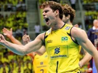 Brasil vai em busca do décimo título da Liga Mundial e está no grupo A, junto de Argentina, Polônia, França, Bulgária e EUA
