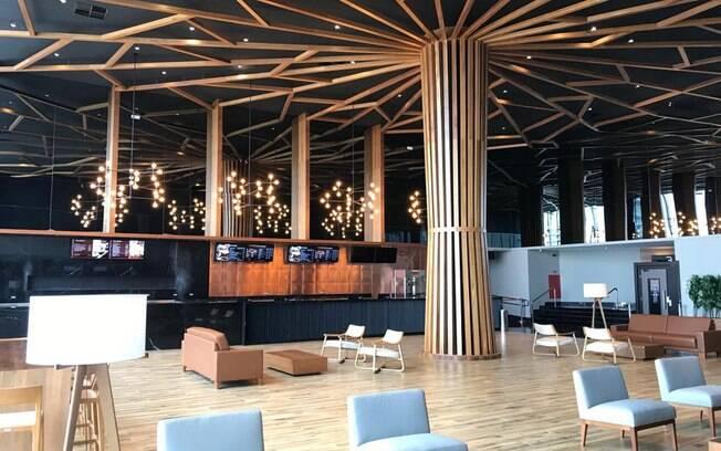Kinoplex inaugura seu primeiro complexo 100% VIP em São Paulo e leva bar para dentro do cinema