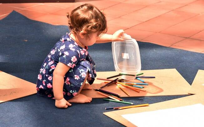 Pinacoteca tem programação especial para as crianças em Outubro