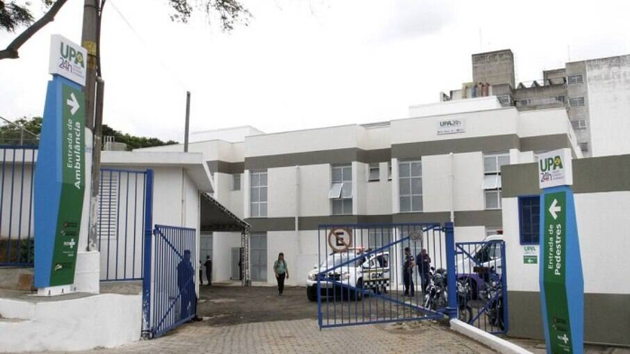 Unidade de Pronto Atendimento de Ermelino Matarrazo, na Zona Leste de São Paulo, registrou falta de oxigênio na sexta-feira