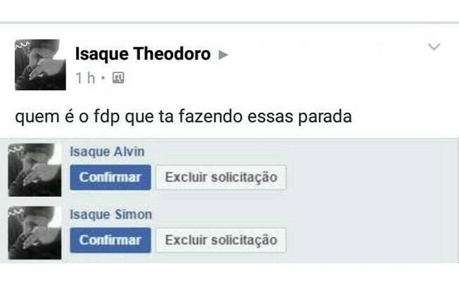 E Mais Uma Vez A Zoeira Dos Brasileiros Passa Dos Limites Humor Ig