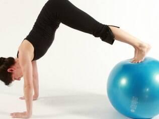 Exercícios para ter barriga tanquinho