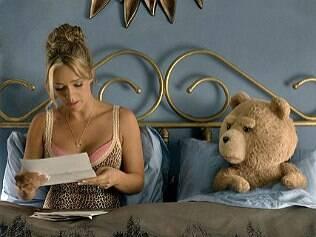 """""""Ted 2"""" ganha trailer com piadas sujas"""