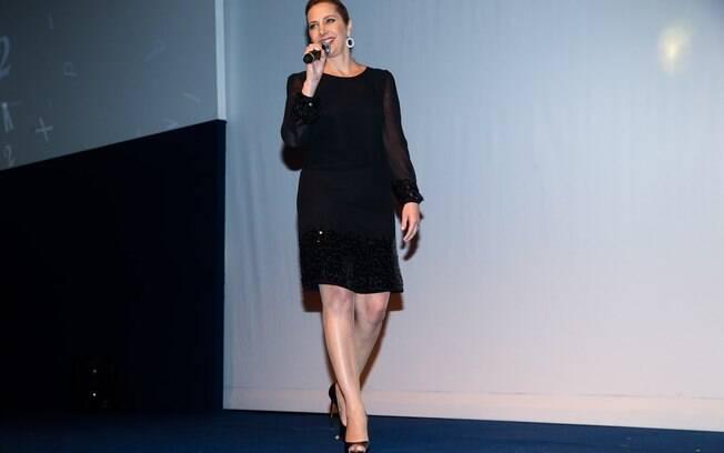 Monica Pimentel, vice-presidente de contéudo da Discovery Networks Brasil