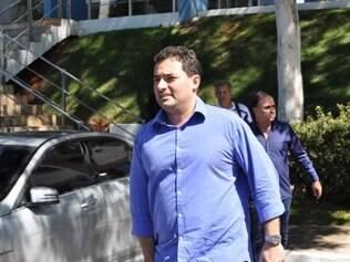 Mattos vem colhendo os frutos do bom trabalho feito nos bastidores do Cruzeiro