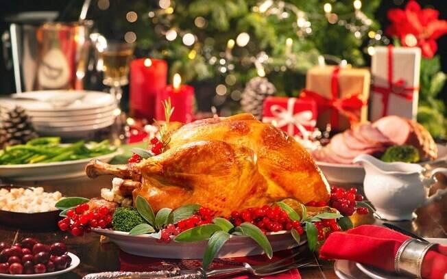 Saiba como manter a dieta durante as festas de fim de ano