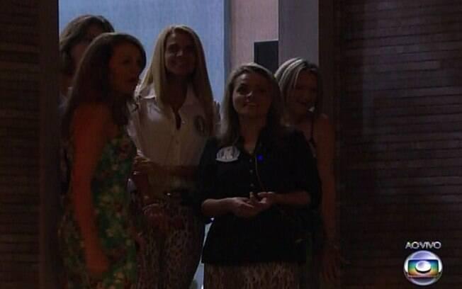Mães dos participantes entram no BBB