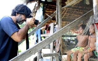 Fotógrafo de Lula é detido por operar drone de maneira irregular na Bahia