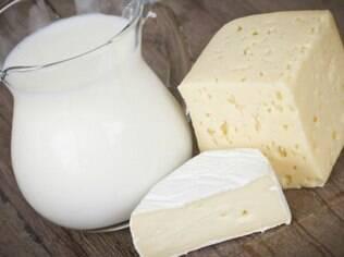 Queijos e leites são vetados em muitas dietas de festantes mundo afora
