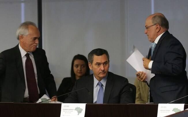 Eduardo Guardia citou o INSS e a reforma da Previdência como ações principais para o próximo governo