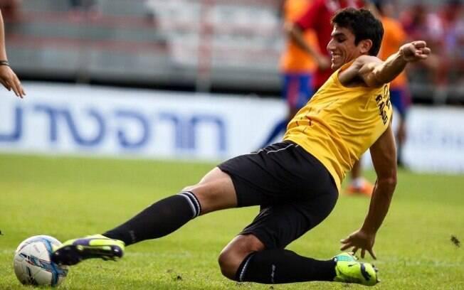 Brasileiro Gilberto Fortunato joga no futebol da Malásia