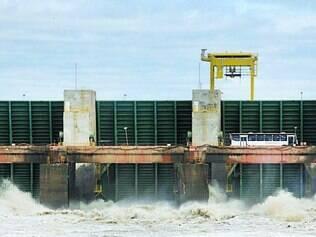 Governo federal projeta   investir R$ 1,2 trilhão em energia até 2023
