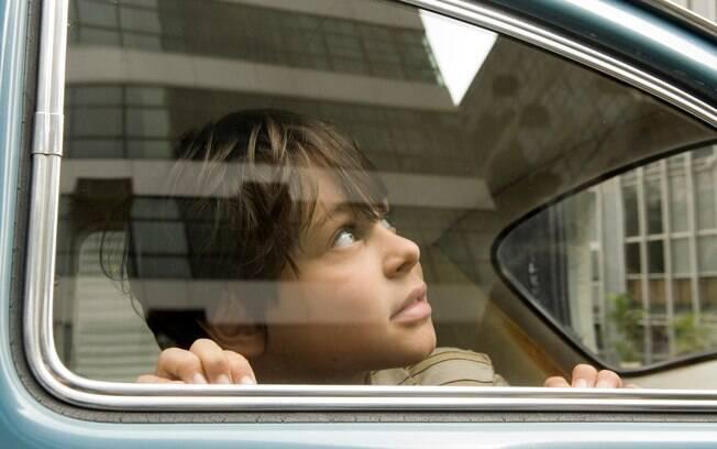 Imagem do filme 'O Ano em que Meus Pais Saíram de Férias', de Cao Hamburguer