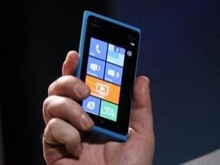 Nokia Lumia 900, apresentado na CES 2012