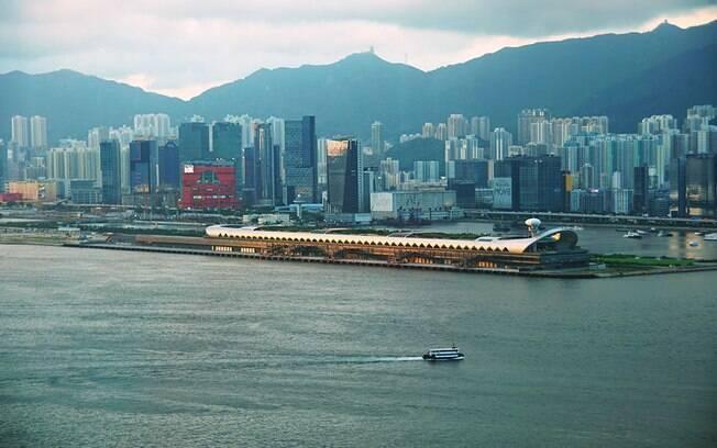 Hong Kong, no Japão, é um dos destinos mais disputados da Ásia pelos turistas