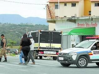 Um dos crimes aconteceu no bairro Vila Verde, onde homem de 44 anos foi morto