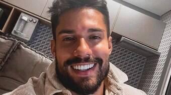 Bil Araújo vence a primeira prova do lampião do reality show