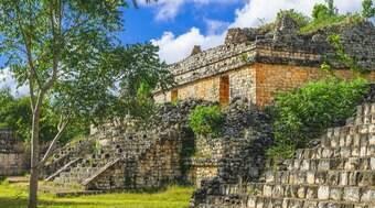 Conheça as 10 principais ruínas astecas e maias do México