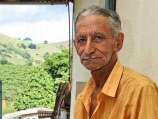 Sebastião Gomes ainda não recebeu indenização pela casa derrubada