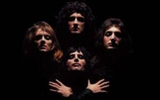 """""""Bohemian Rhapsody"""", de Queen, é a música mais ouvida do século XX"""