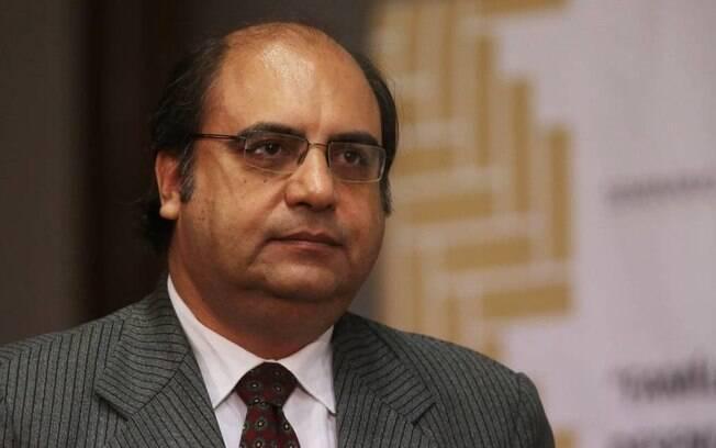 Bonifácio de Andrada já foi advogado-geral da União na gestão de FHC