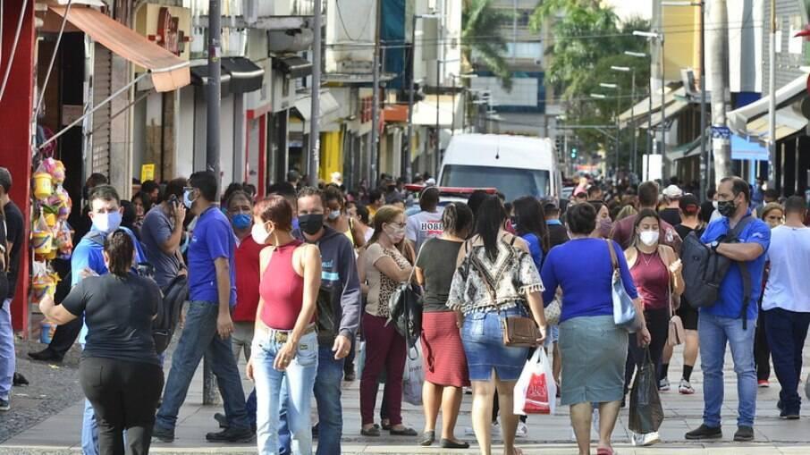 Horários estão ampliados em Campinas desde sábado (1º).
