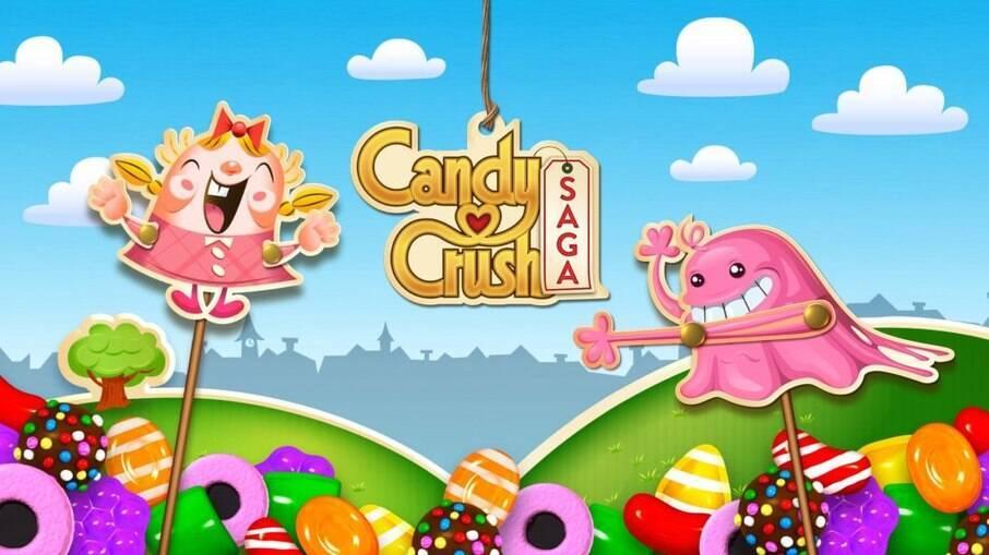 Candy Crush Sagaganha torneio oficial