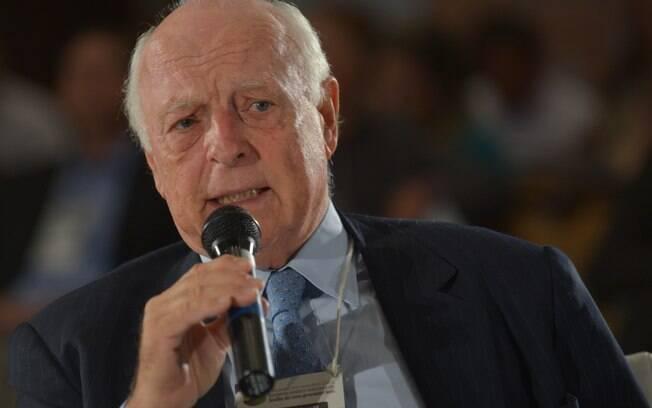 Empresário Jorge Gerdau, dono do grupo, é alvo de mandado de condução coercitiva