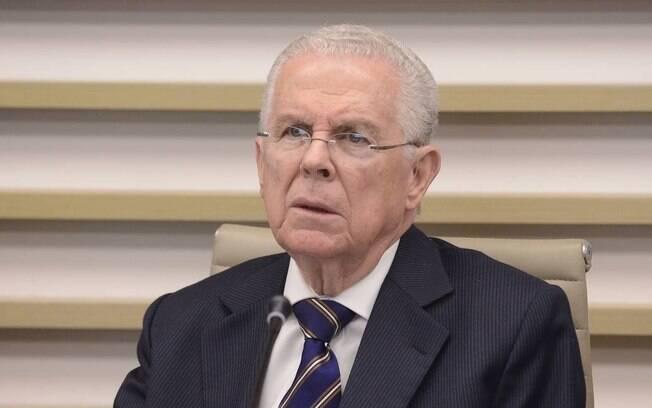 Ex-ministro do STF, Sydney Sanches criticou inquérito de Toffoli: