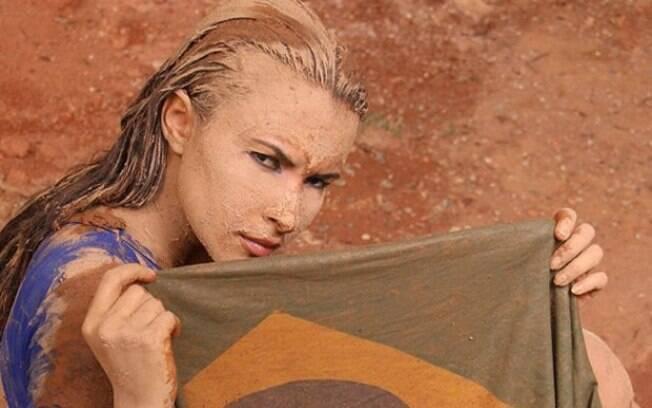 Marca de cosméticos recebeu críticas nas redes sociais por campanha em alusão à tragédia de Brumadinho