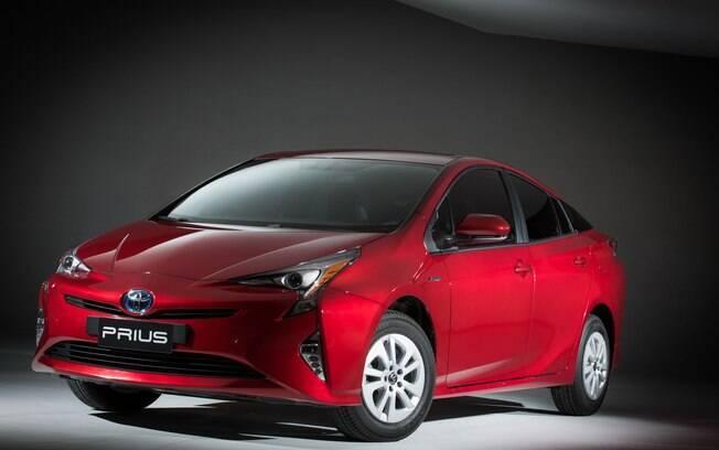 Assim como o Prius, outros modelos híbridos e elétricos tem ficado cada vez mais em evidência em tempos de gasolina cara