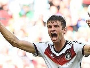 Em tom de brincadeira, jogador disse que ser incomparável no atual futebol mundial