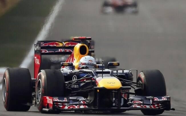 GP da Coreia do Sul de Formula 1, Yeogam em 2012 - by esporte.ig.com.br