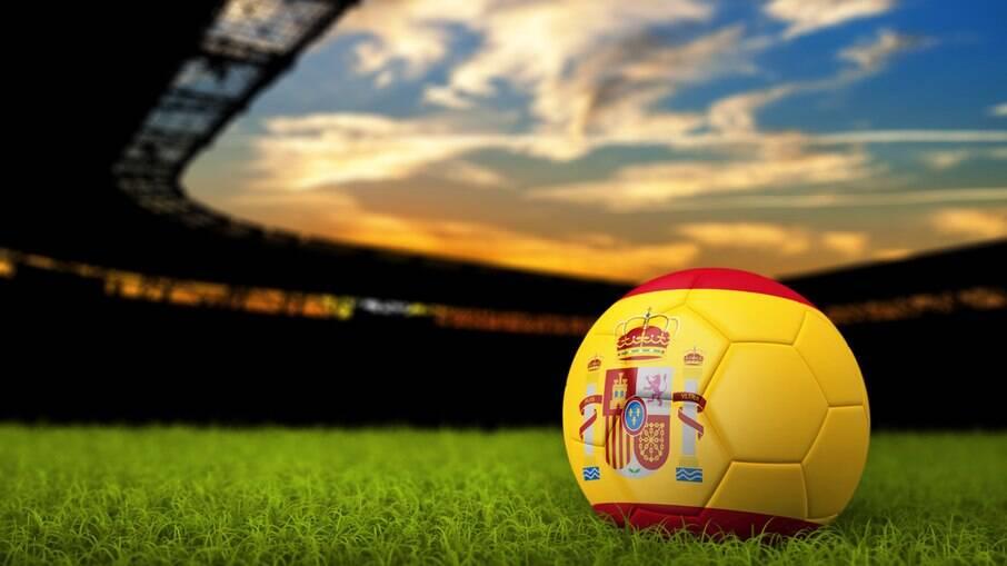 Atletico de Madrid defende a liderança do Espanhol
