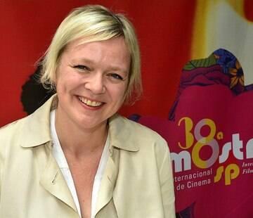 Produtora Marianne Slot fala ao iG sobre 'Ninfomaníaca'