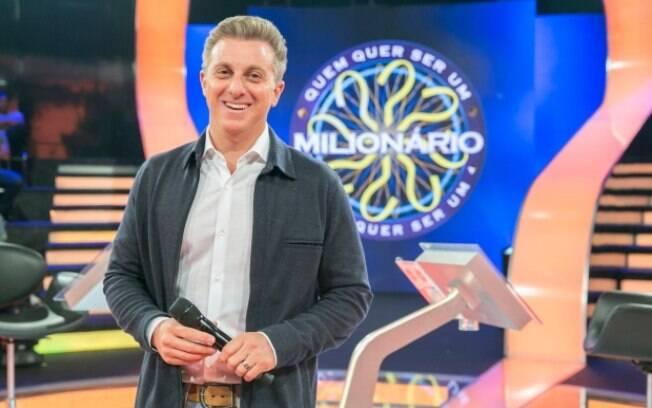 O apresentador da TV Globo Luciano Huck não irá concorrer nas eleições presidenciais de 2018