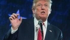 Trump tem número de delegados necessário para ser candidato