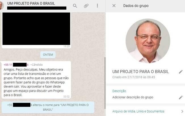 Intimado por Sérgio Moro, Vaccarezza criou o grupo 'Lista Vaquinha 1', que mudou de nome no fim de semana