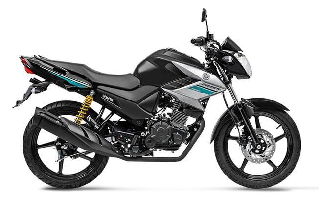 Yamaha Fazer 150 reúne o essencial para o dia-a-dia, com uma dose extra de sofisticação para o piloto