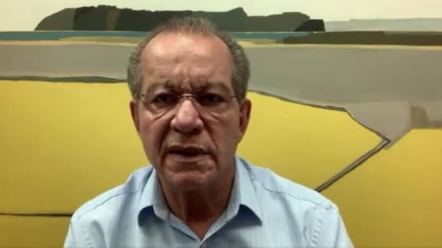 Senador José Aníbal (PSDB)